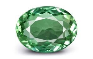التورمالين الأخضر (Verdelite)