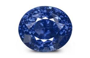 الياقوت الأزرق الملكي